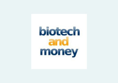 Biotech and Money – London
