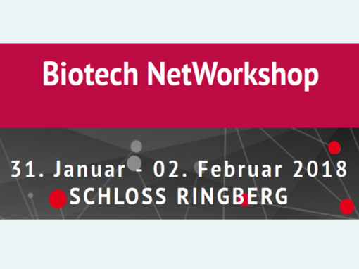 Biotech NetWorkshop – Kreuth
